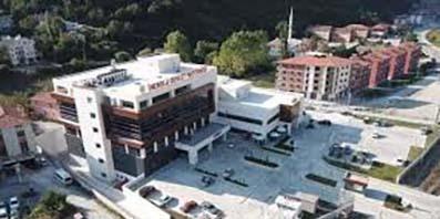 <center> İnebolu Devlet Hastanesi: </center><center><font color='blue'> ORTOPEDİ UZMANI OP DR ATANDI </font></center>