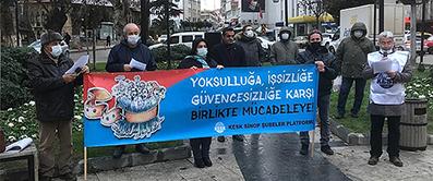<center> Sinop Eğitim-Sen: </center><center><font color='blue'> BORDROLAR YAKILDI </font></center>
