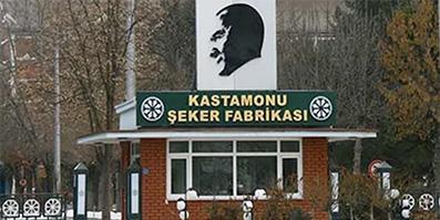 <center> Kastamonu Şeker Fabrikası: </center><center><font color='blue'>18 YILIN REKORU KIRILDI </font></center>