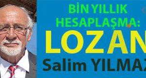 <center> BİN YILLIK HESAPLAŞMA: </center><center><font color='blue'> LOZAN </font></center>